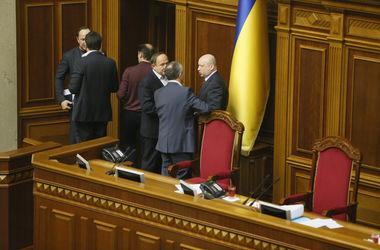 Сколько времени проработает Рада после выборов: прогнозы экспертов