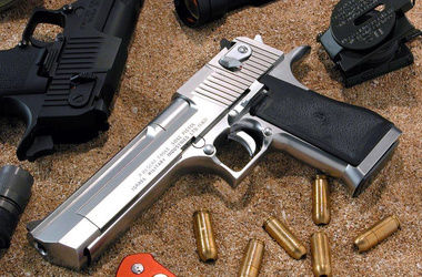 На Волыни у местного жителя обнаружили арсенал оружия - СБУ