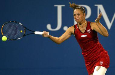 Катерина Бондаренко вышла в финал квалификации на турнире в США