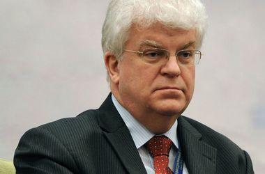 """ЕС надеется, что МВФ поможет Украине погасить """"газовый"""" долг перед Россией - Чижов"""