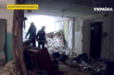 Три человека погибли в результате взрыва в многоэтажке в Мелитополе