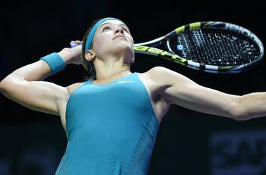 Выберите самую красивую теннисистку Итогового чемпионата WTA