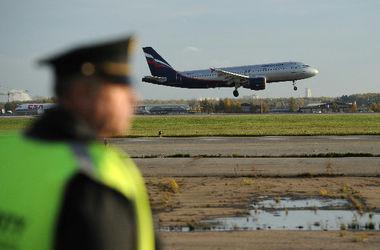Водитель снегоуборочной машины, с которой столкнулся самолет во Внуково, был пьян – СК РФ