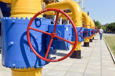 Украина рекордно увеличила реверс газа из Словакии
