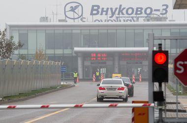 Погибший во Внуково президент Total прилетал в Москву на встречу с властями