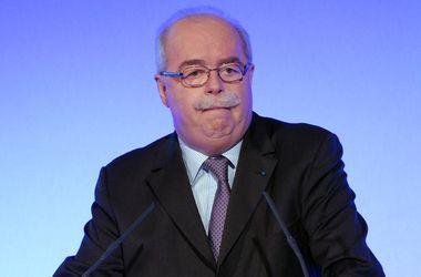 Акции Total упали после гибели Кристофа де Маржери