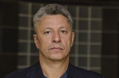 Бойко считает, что в нынешних условиях Украина не перезимует