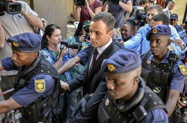 После 10-месячного заключения Писториус может быть переведен под домашний арест
