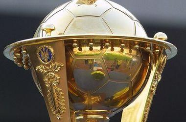 Украинским участникам Лиги Европы перенесли ответные матчи 1/8 финала Кубка Украины