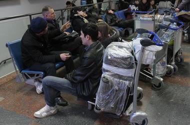 В Украине хотят отменить бесплатный багаж в самолетах