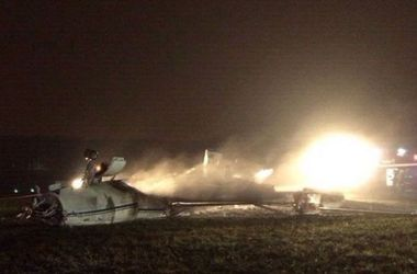 Подробности авиакатастрофы во Внуково: как погиб президент крупнейшей топливной компании Франции