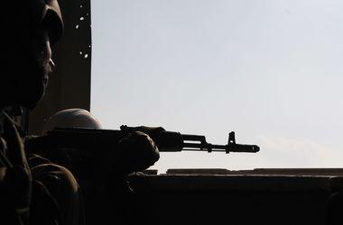 Несмотря на объявление артиллерийской тишины, в Донецке продолжают стрелять