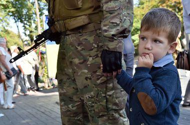 Режим артиллерийской тишины на Донбассе: все подробности