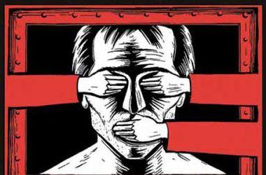 """Авторский проект Олеся Бузины """"Так, но не так"""". Рождение диктатуры"""