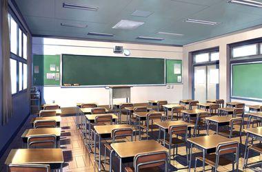 Террористы отменили уроки в донецких школах