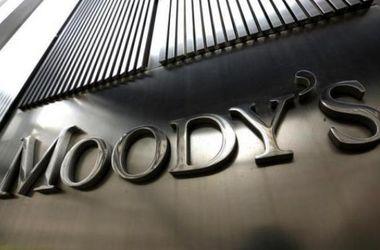 """""""Газпром"""" получил негативный прогноз от Moody"""