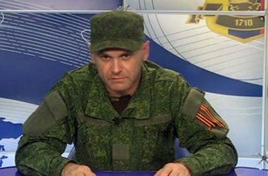"""В """"ЛНР"""" считают, что Мозговой """"продался"""" Киеву"""
