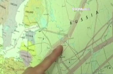 Литва решила отказаться от российского газа