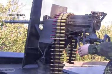 В Ульяновке орудует банда террористов под руководством Беса