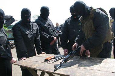 В Харькове создадут еще один батальон