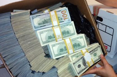 Банки ждут долларов от НБУ