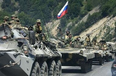 В СНБО подтвердили вторжение колонны российских военных в Донбасс