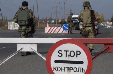 Полоса безопасности вдоль зоны АТО начала давать первые результаты