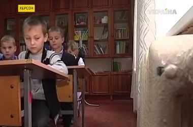 В каких городах Украины уже теплые батареи, а где еще люди мерзнут
