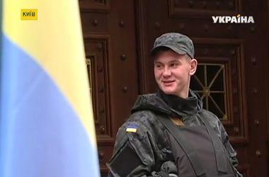 У Генпрокуратуры прошел контрольный пикет Автомайдана