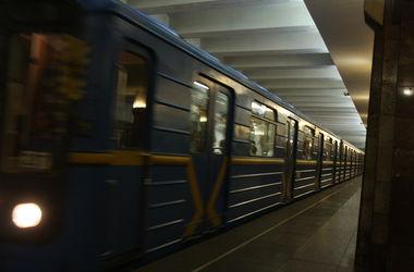 В киевском метро появятся новые схемы линий