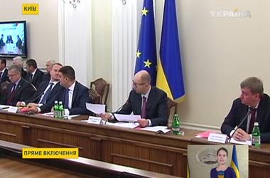Украинцы накапливают огромные долги за газ