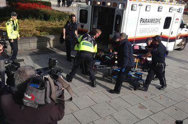 На месте стрельбы в Канаде были украинцы