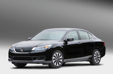 Honda Accord ������ � �������