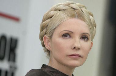 """Тимошенко: """"Батькивщина"""" не будет в оппозиции к власти"""