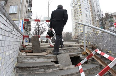В подземных переходах в Киеве исчезнут ларьки и появятся туалеты