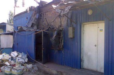Утро в Донецке началось без боев