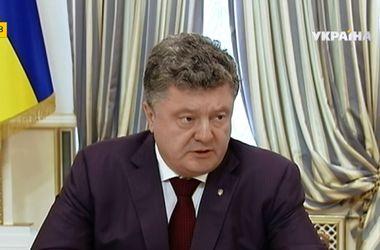 Порошенко приказал уволить заместителей Авакова и Яремы