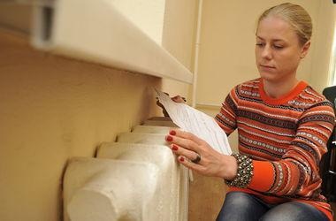 Каждая шестой дом в Киеве подключен к отоплению