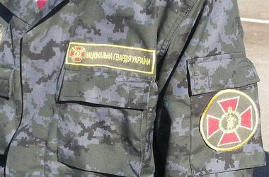 """Нацгвардейцы взяли на горячем разведчицу """"ДНР"""""""