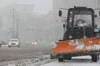 Как Киев готовится к зиме