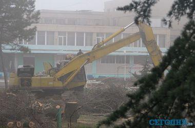 Прокуратура против налоговой: распил санаториев в Одессе продолжается