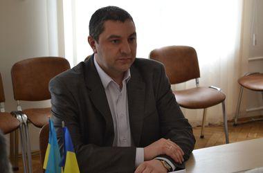Губернатор Черновицкой области подал в отставку и посоветовал последовать его примеру