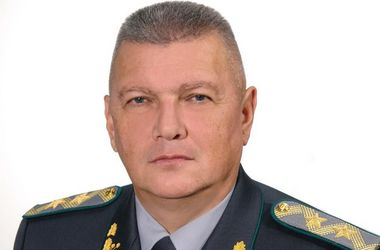 Порошенко назначил нового главу Госпогранслужбы