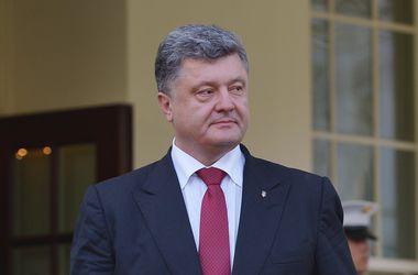 Украина будет модернизировать свои боевые корабли – Порошенко