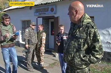 Москаль предлагает провести выборы в Луганске после окончания АТО