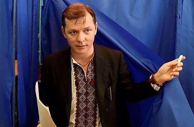 Президент должен немедленно уволить олигарха Коломойского – Ляшко