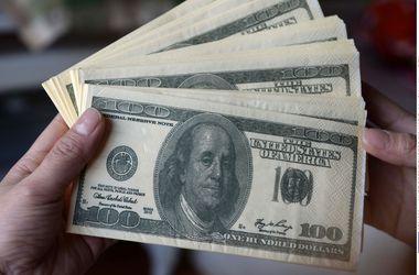 Банки не торгуют долларом друг с другом