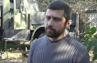Волонтер из Николаева изобрел новую технологию бронирования военной техники