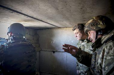 Основной вопрос недели накануне выборов: Что может остановить войну на Донбассе?