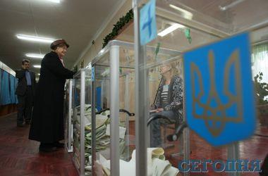 """""""Честное измерение"""": в парламент проходят 6 партий, """"Оппозиционный блок"""" набирает более 10%"""